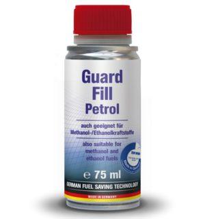 Guard Fill – Petrol / Поддръжка и профилактика – бензин