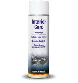 Interior Care / Поддръжка на интериора