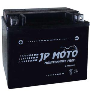 JP-moto YTX12-BS
