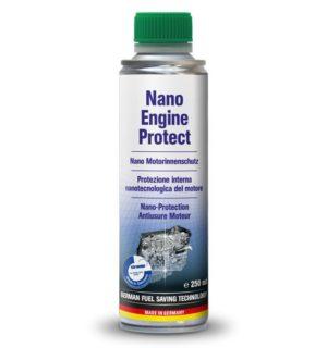 Nano Engine Protect / Предпазване на двигателя
