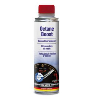 Octane Boost / Повишава октановото число на бензина