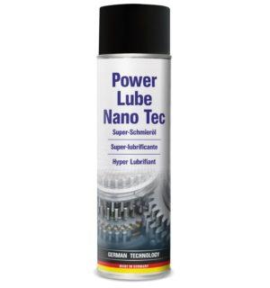Power Lube Nano-Tec