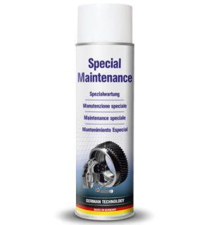 Special Maintenance / Високо ефективна смазка