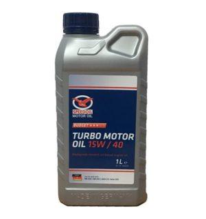 SPEEDOIL TURBO MOTOR OIL 15W40 1L