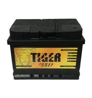 TIGER 60AH 540A