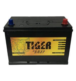 TIGER 95AH 740A JIS R