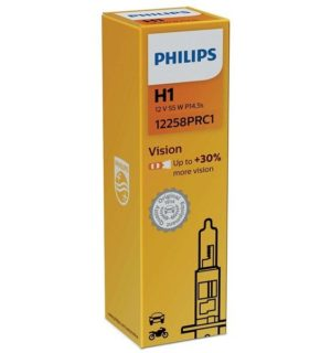 PHILIPS Vision H1
