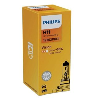 PHILIPS Vision H11