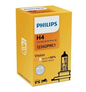 PHILIPS Vision H4