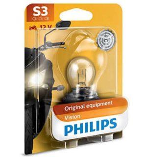PHILIPS Vision Moto S3