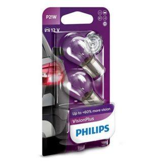 PHILIPS VisionPlus P21W
