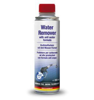 Water Remover / Премахване на водата от бензина