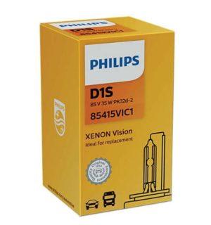PHILIPS XENON Vision D1S