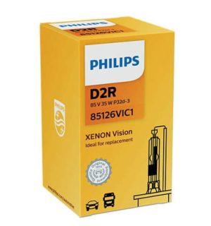 PHILIPS XENON Vision D2R